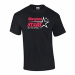 Maryland Stars 50/50 T-Shirt