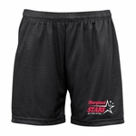 Maryland Stars Mesh Shorts