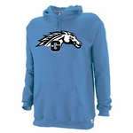 Mustangs Hooded Sweatshirt