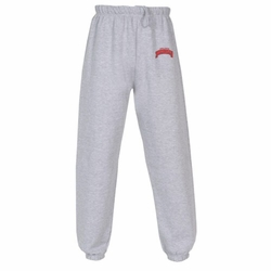 Patriots Elastic Bottom Sweatpants