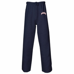 Patriots Open Bottom Sweatpants