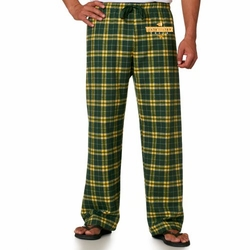 Plaid Cheer Flannel Pants