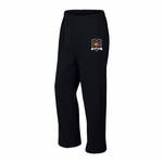WGB Open Bottom Sweatpants