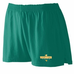 Wildcats Cheer Cotton Shorts