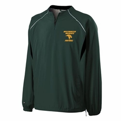 Wildcats Football Destroyer Pullover