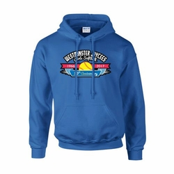 WJGSL Hooded Sweatshirt