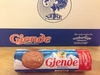 Gjende Shortbread Cookies by Saetre
