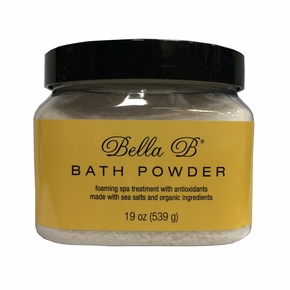 Bath Powder - 19 oz