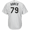 Abreu #79 Cool Base Home Youth Replica