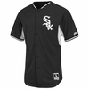 AC 2014 Cool Base BP Jersey - Black