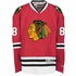 Blackhawks #88 Kane Youth Premier Jersey - Red