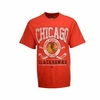 Blackhawks Five on Five 6x Champs Tee