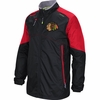 Blackhawks Center Ice Rink Full Zip Kinetic Fit Jacket