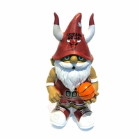 Chicago Bulls Mini Thematic Gnome