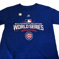 Cubs Youth WS16 Participant Tee