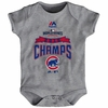 Cubs Infant WS16 Champs Onsie