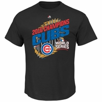 Cubs Youth WS16 Champs Parade Tee