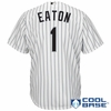 Eaton #1 Cool Base Home Youth Replica