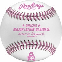 White Sox 2017 Mother's Day Authentic Ball