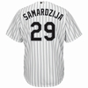 Samardzija #29 Cool Base Home Youth Replica