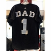 "White Sox ""#1 Dad"" Player Tee"