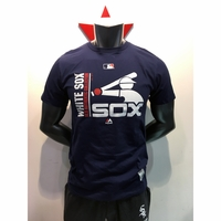 White Sox 2017 AC '83 Team Icon Tee - Navy