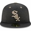 White Sox 2017 ASG Gold Star Patch Fitted