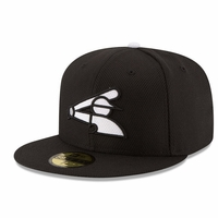 White Sox 2017 Diamond Batting Practice '83 Fitted - Black