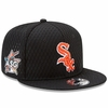 White Sox 2017 HRD Beehive Patch Snapback