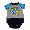 White Sox 3-Piece Infant CCandy Creeper
