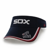 White Sox 83 Sweeper Visor
