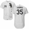 White Sox Auth Jrsy Home #35