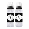 White Sox Baby Bottle Set