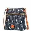 White Sox Dooney & Bourke Nylon Crossbody Bag