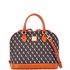 White Sox Dooney & Bourke Satchel Bag