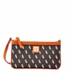 White Sox Dooney & Bourke Wristlet