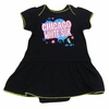 White Sox Glitter Dress