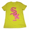 White Sox Neon Sequin T-Shirt