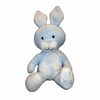 White Sox Nursery Bunny - Blue