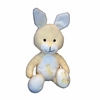 White Sox Nursery Bunny - Yellow