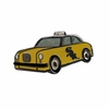 White Sox Taxi Pin