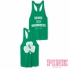 White Sox VS Shamrocks Tank
