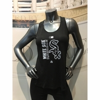 White Sox Women's 2017 AC Team Icon Tank Top