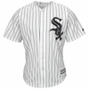 White Sox Cool Base Home Blank Replica