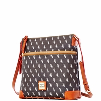 White Sox Dooney & Bourke Crossbody Bag