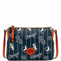 White Sox Dooney & Bourke Pouchette Bag