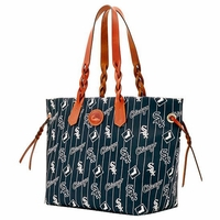 White Sox Dooney & Bourke Nylon Shopper Bag