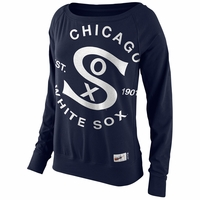 White Sox Women's 1917 Epic Crew