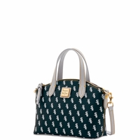 White Sox Dooney & Bourke Ruby Mini Satchel