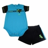 White Sox Infant Lil Champ Short Set Onsie